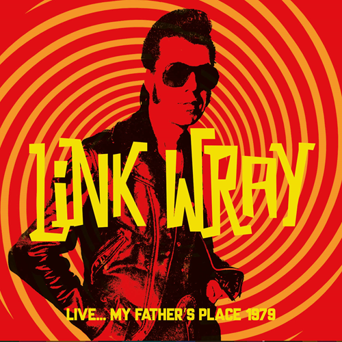 Live..My Father's Place 1979 (CD)