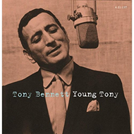 Produktbilde for Young Tony (4CD)