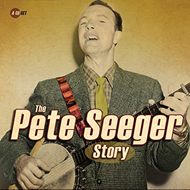 Pete Seeger Story (4CD)