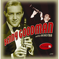 The Essential Benny Goodman (4CD)