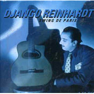 Swing De Paris (4CD)