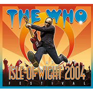 Produktbilde for Live At The Isle Of Wight 2004 Festival (2CD + DVD)