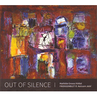Out Of Silence (CD)