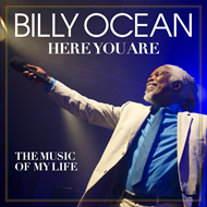 Here You Are: The Music Of My Life (CD)