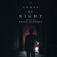 It Comes At Night - Soundtrack (CD)