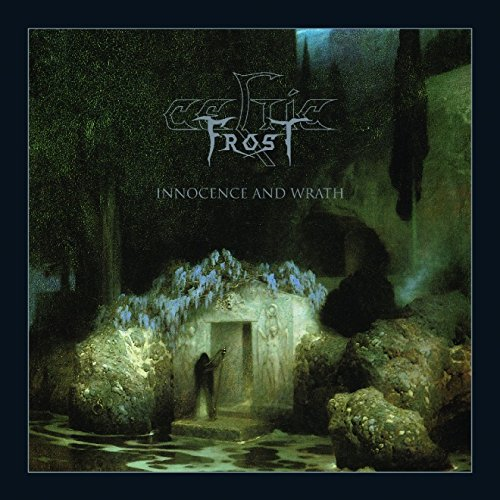 Innocence And Wrath (2CD)