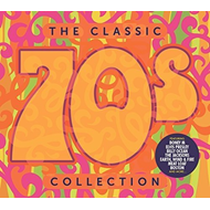 Produktbilde for The Classic 70s Collection (3CD)