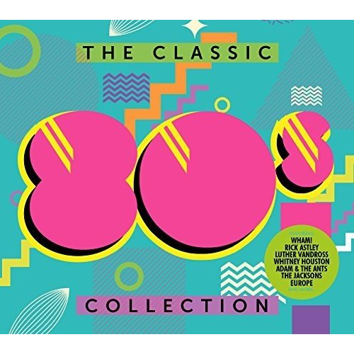 The Classic 80s Collection (3CD)