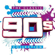 Produktbilde for The Classic 90s Collection (3CD)