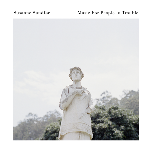 Music For People In Trouble (CD)