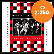 Produktbilde for Live At The Checkerboard Lounge (Chicago 1981) (CD)