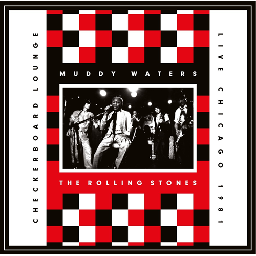 Live At The Checkerboard Lounge (Chicago 1981) (CD)