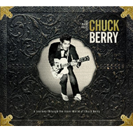 The Many Faces Of Chuck Berry (3CD)