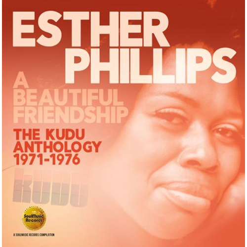 A Beautiful Friendship: The Kudu Anthology 1971-1976 (2CD)