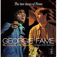 The Two Faces Of Fame: The Complete 1967 Recordings - Deluxe Edition (2CD)
