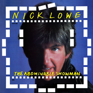 The Abominable Showman (CD)