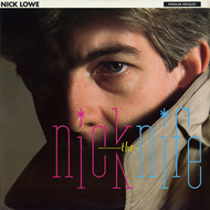 Nick The Knife (CD)