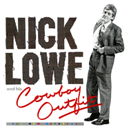 Nick Lowe And His Cowboy Outfit (CD)