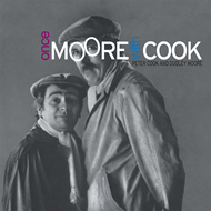 Once More With Cook (CD)