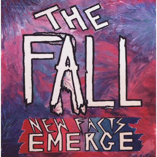 New Facts Emerge (CD)