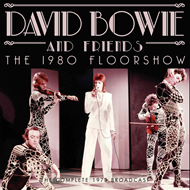 The 1980 Floorshow - The Complete 1973 Broadcast (CD)