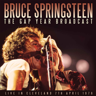 The Gap Year Broadcast - Live In Cleveland 7th April 1976 (2CD)
