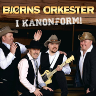 I Kanonform! (CD)