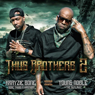 Thug Brothers 2 (CD)