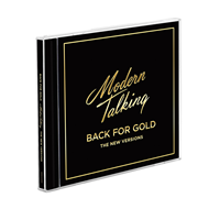 Back For Gold - The New Versions (CD)
