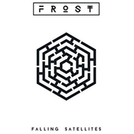 Falling Satellites (CD)