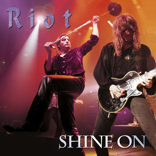 Shine On (CD + DVD)
