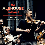 Bjarte Eike / Barokksolistene - The Alehouse Sessions (CD)