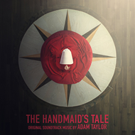 The Handmaid's Tale - Original Soundtrack (CD)