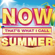 Now That's What I Call Summer Party (3CD)