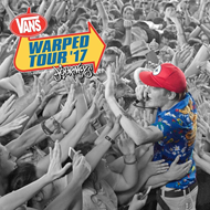 Warped Tour 2017 (2CD)