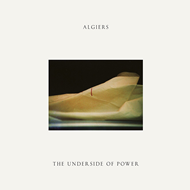 The Underside Of Power (CD)