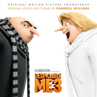 Despicable Me 3 - Original Motion Picture Soundtrack (CD)