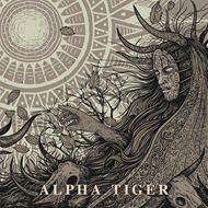 Alpha Tiger (2017) (CD)