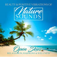 Nature Sounds - Open Skies (CD)