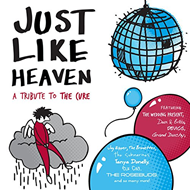 Just Like Heaven: A Tribute To The Cure (CD)