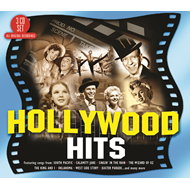 Hollywood Hits (3CD)