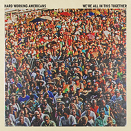 We're All In This Together (CD)