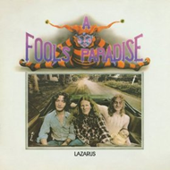 Lazarus/A Fool's Paradise (CD)