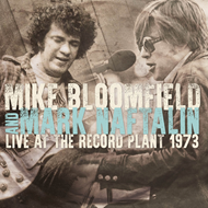 Live At Record Plant 1973 (CD)