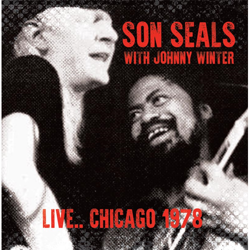 Live...Chicago 1978 (CD)