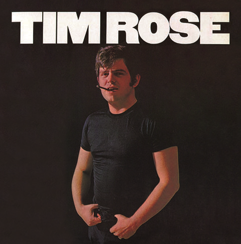 Tim Rose (CD)