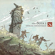 Dota 2 - Soundtrack (CD)