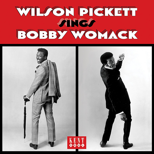 Sings Bobby Womack (CD)