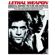 Lethal Weapon (CD)