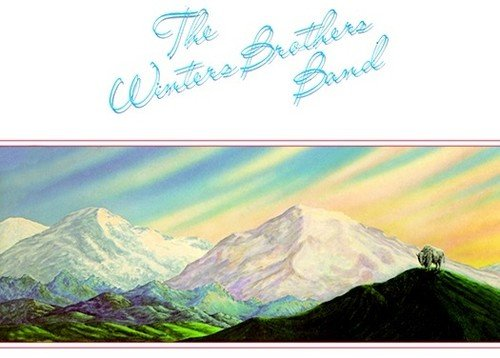 The Winter Brothers Band (CD)